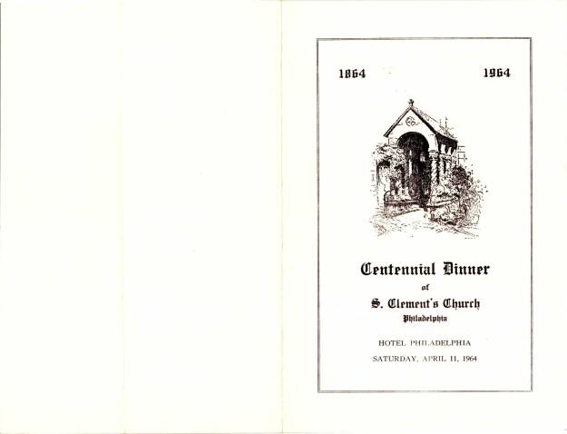CentennialDinner1964-1