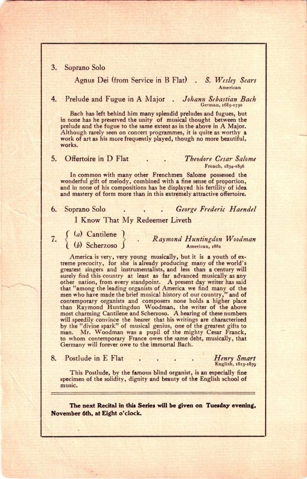 OrganRecital1906-2