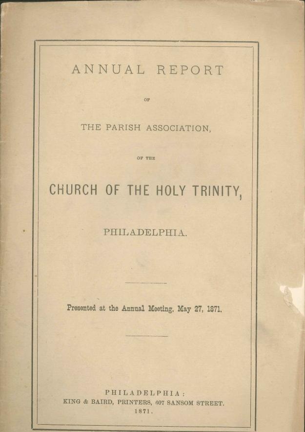 holytrinityannualreport1871-1