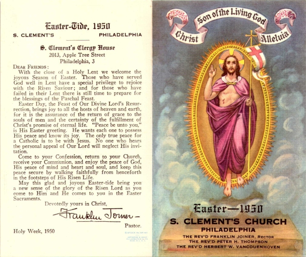 Eastertide1950-1