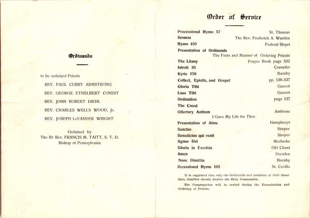 ServiceofOrdination1939-2