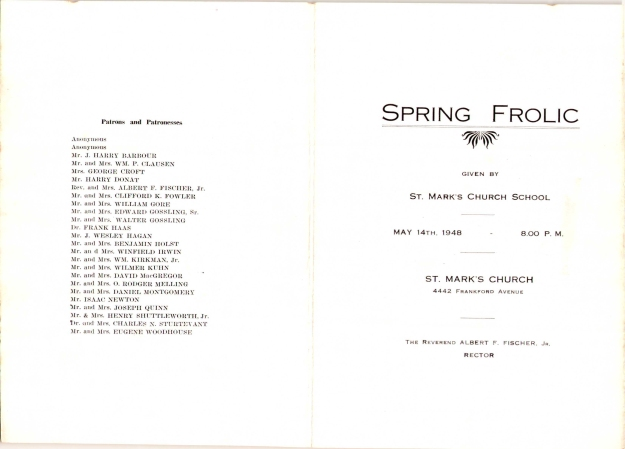 SundaySchoolSpringFrolic1948-1