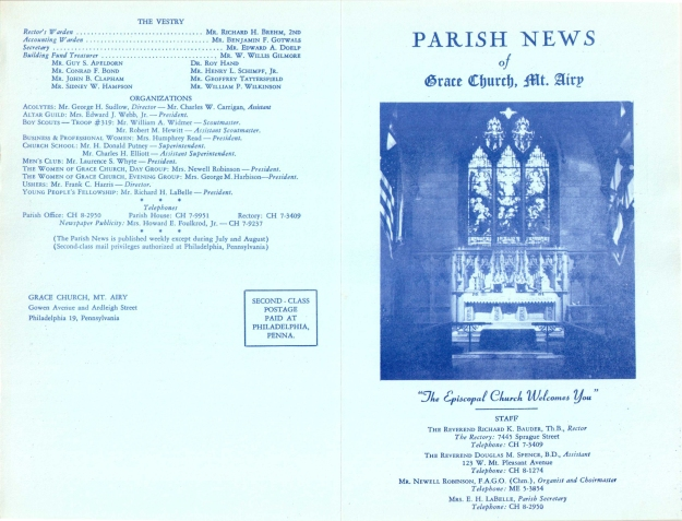 GraceChurchParishNews1961Part1-11