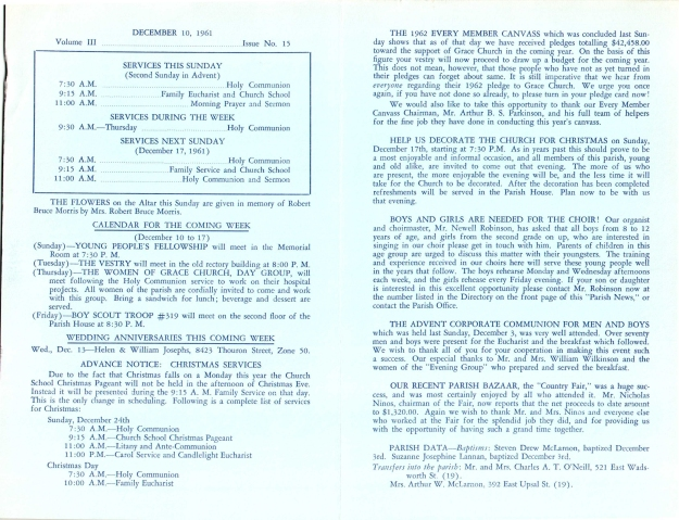 GraceChurchParishNews1961Part1-14