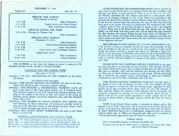 GraceChurchParishNews1961Part1-16