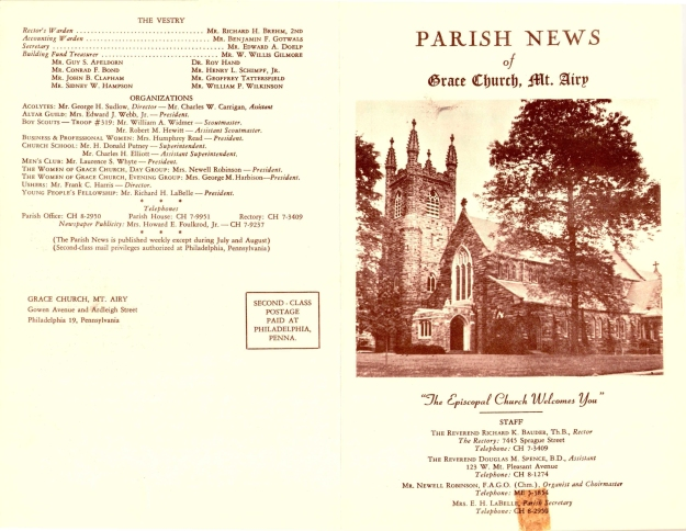 GraceChurchParishNews1961Part2-9