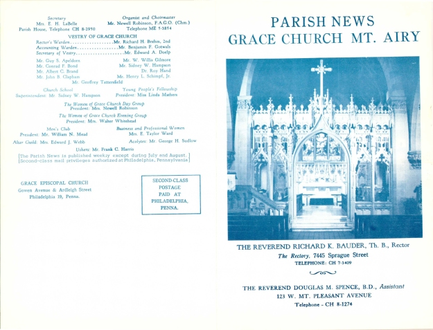 GraceChurchParishNews1961Part4-5