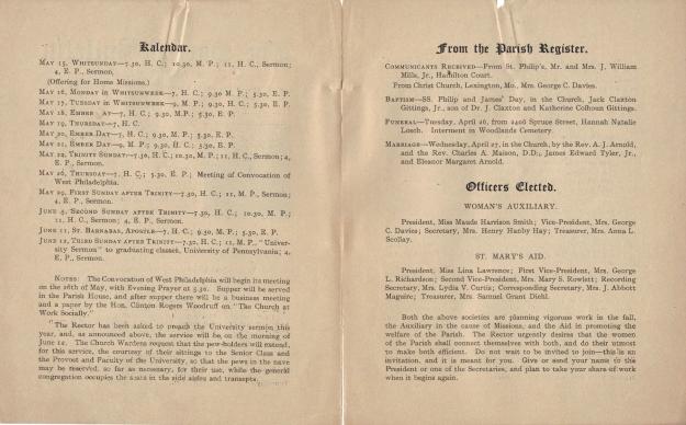ParishBulletin1910-2