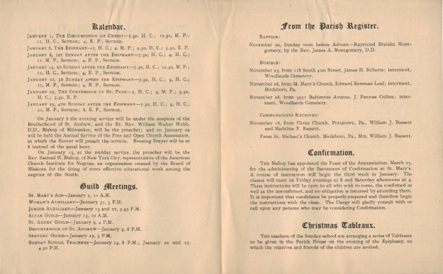 ParishBulletin1911-2