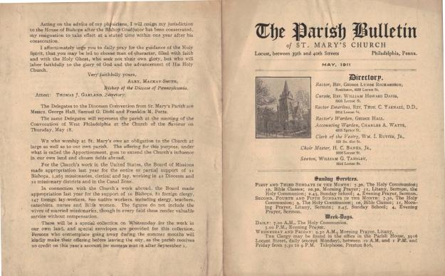 ParishBulletin1911-3