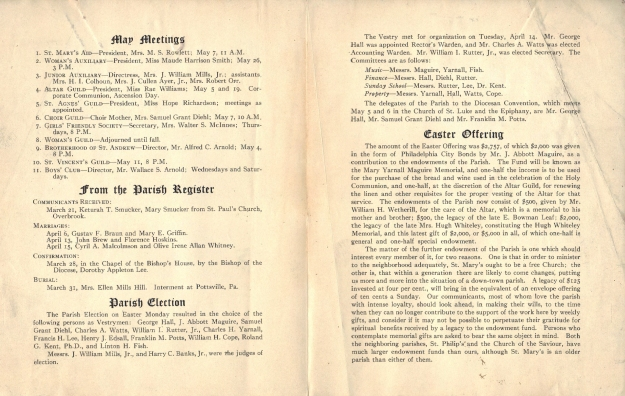 ParishBulletin1914-5