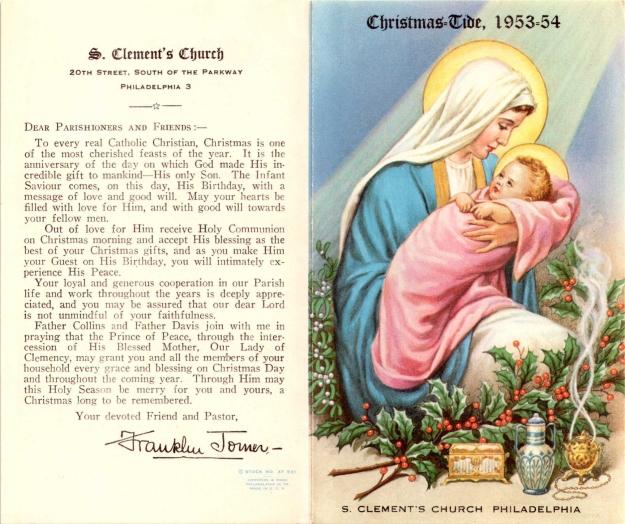 ChristmastideProgram19531954-1