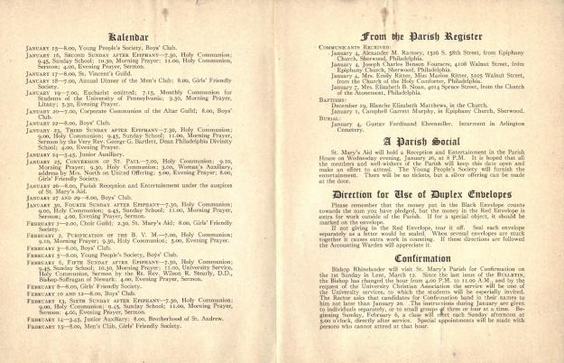 ParishBulletin1916-2