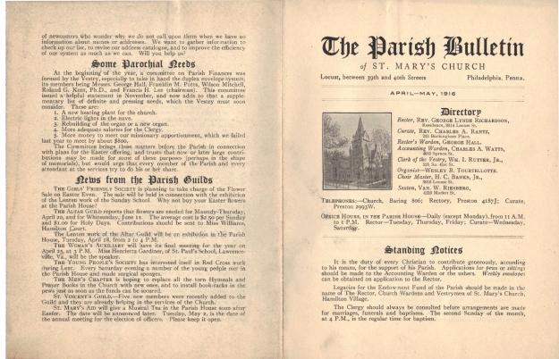 ParishBulletin1916-5