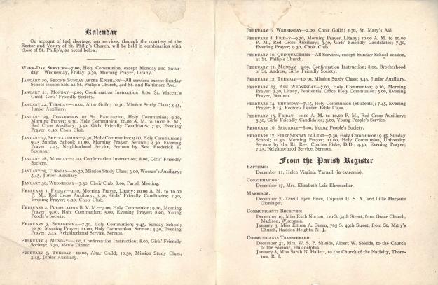 ParishBulletin1918-2