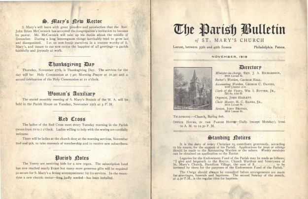 ParishBulletin1919-12