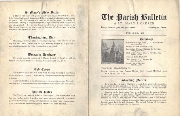 ParishBulletin1919-12