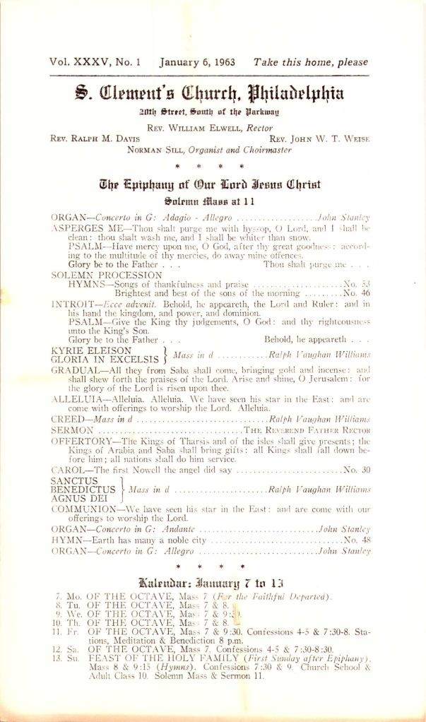 StClements1963Part1-1