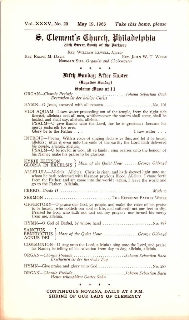 StClements1963Part2-11