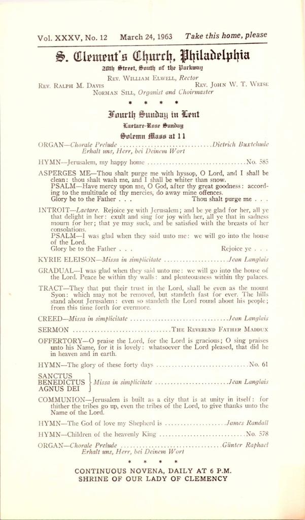 StClements1963Part2-3