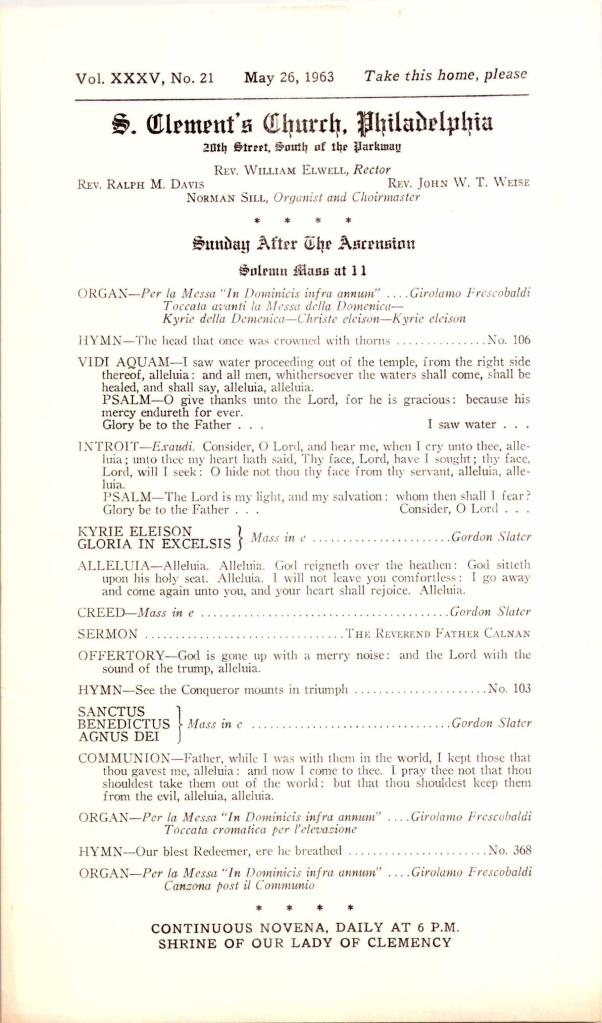 StClements1963Part2-9