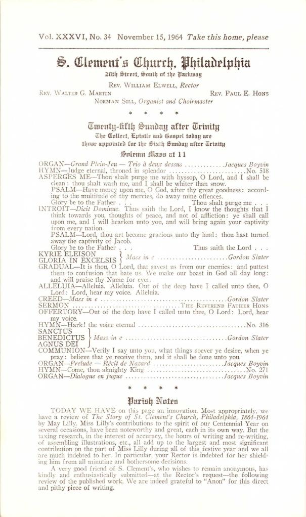 StClements1964Part1-1