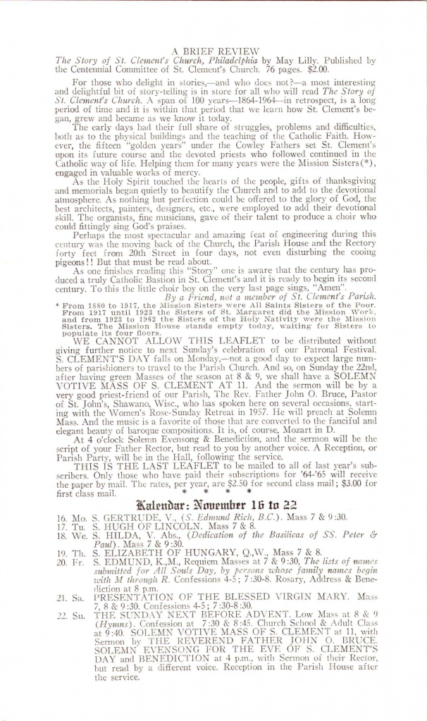 StClements1964Part1-2