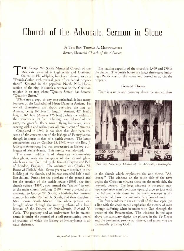 ChurchoftheAdvocate1949Article-1
