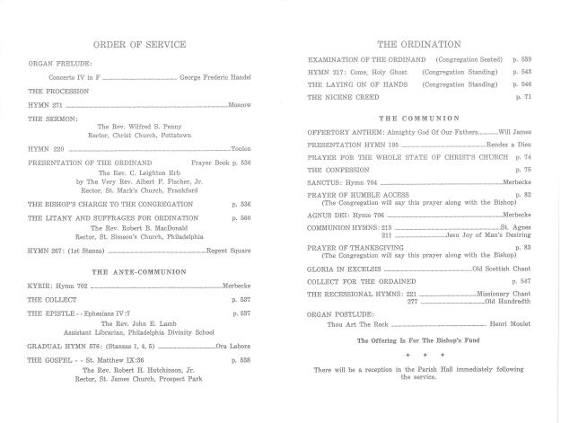 Formandmanneroforderingpriests1967-2