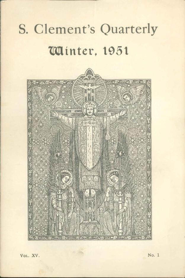 QuarterlyWinter1951-1