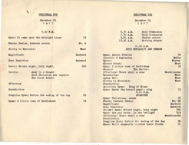 ServiceLeaflets1927-40