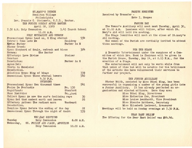 ServiceLeaflets1929-17