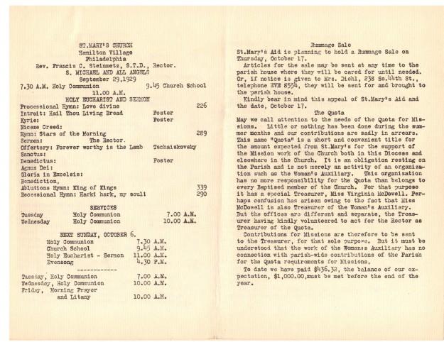 ServiceLeaflets1929-23