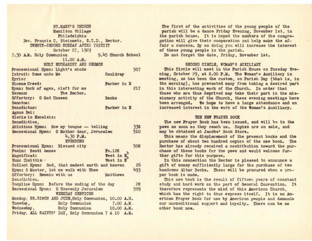 ServiceLeaflets1929-27