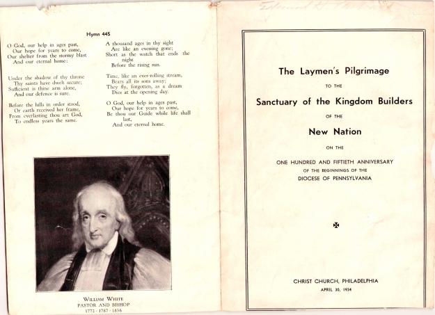LaymensPilgramage1934-1