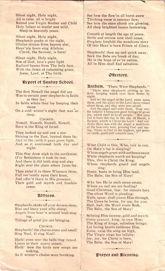 StMarksSundaySchoolSundayafterChristmas1917-2