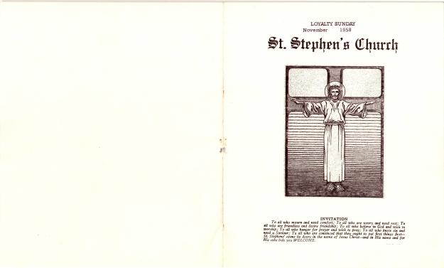 StStephensLoyaltySunday1958-1