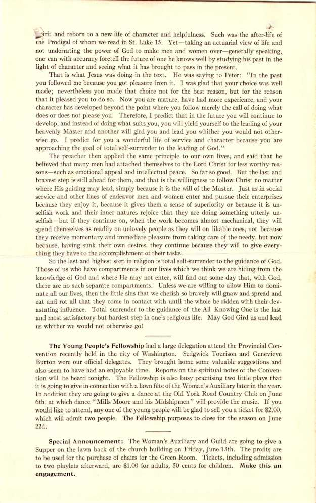 GraceChurchParishNews1930Part6_Page_6