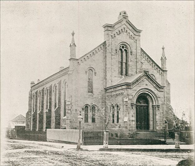 photoofchurchofthesaviour1889