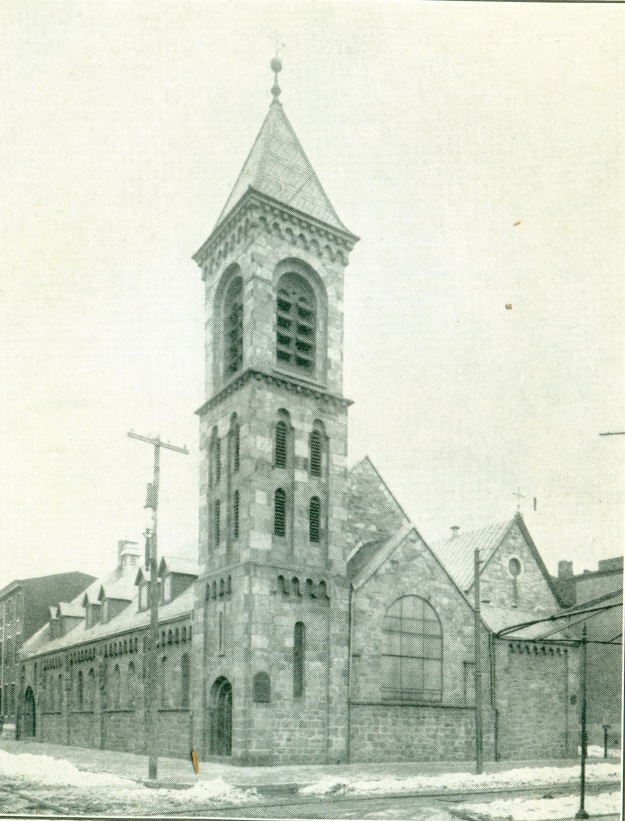 churchofthemediator19thLombard1900s 7