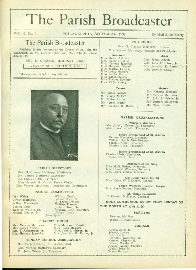broadcaster 599