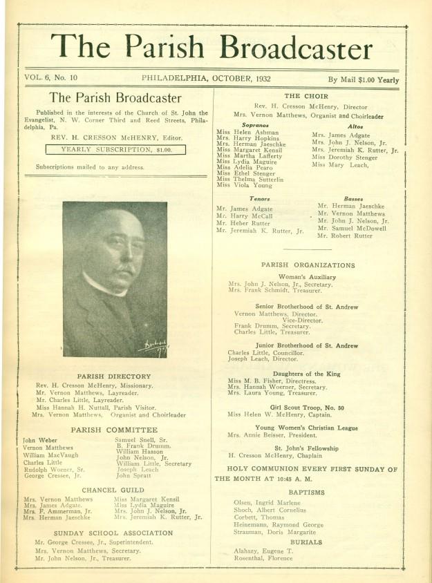 broadcaster 607