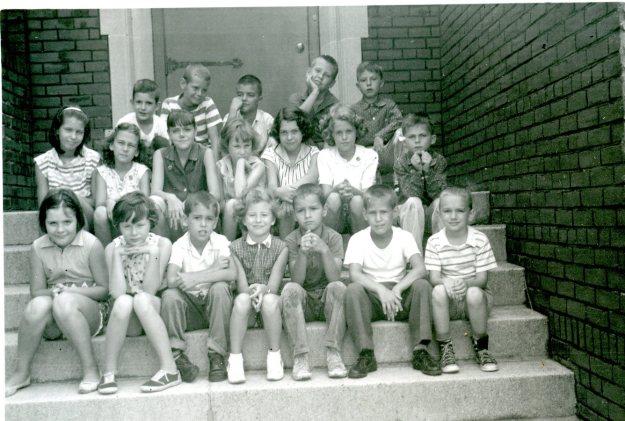 GCI Summer School 1960a