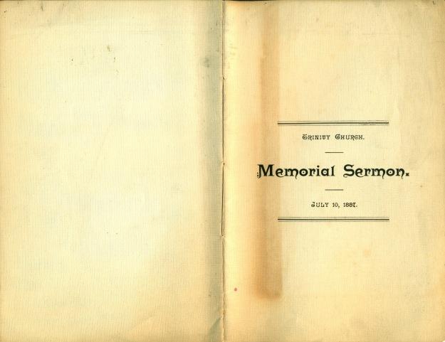 memorialsermontrinitysouthwark1887 1a